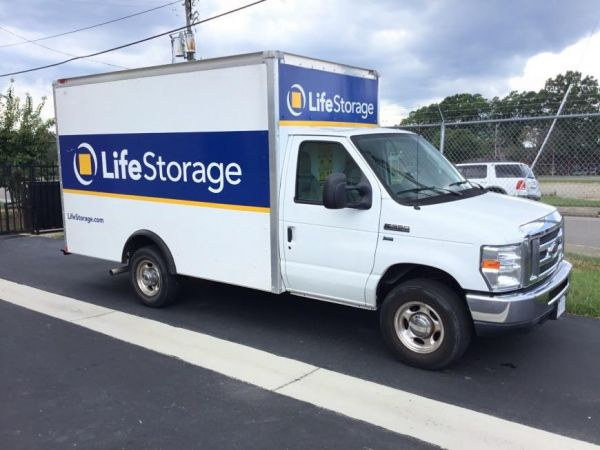 Life Storage - Norfolk - East Brambleton Avenue 1213 E Brambleton Ave Norfolk, VA - Photo 2