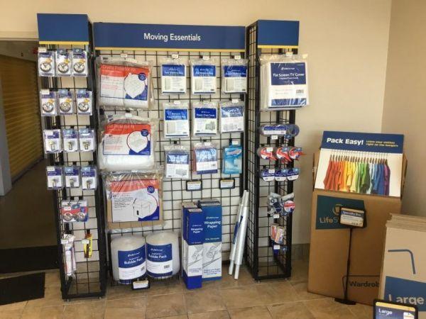 Life Storage - Norfolk - East Brambleton Avenue 1213 E Brambleton Ave Norfolk, VA - Photo 5