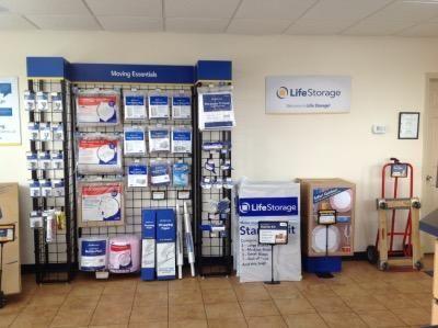 Life Storage - Orange Park - 918 Blanding Boulevard 918 Blanding Blvd Orange Park, FL - Photo 7