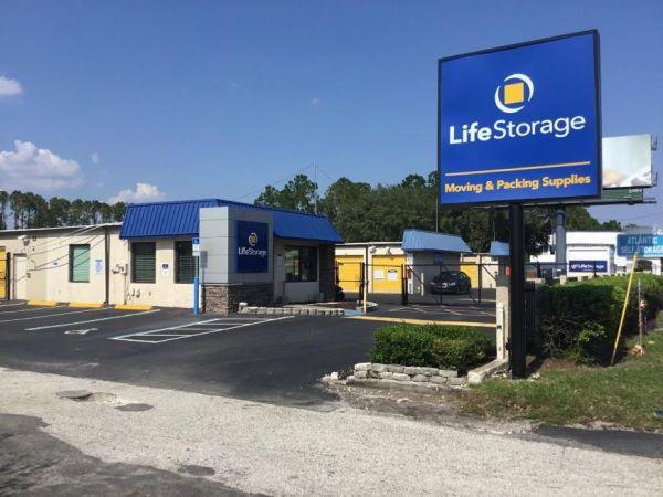 Life Storage - Orange Park - 918 Blanding Boulevard 918 Blanding Blvd Orange Park, FL - Photo 2