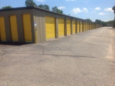 Life Storage - Pensacola - 2807 West Michigan Avenue 2807 W Michigan Ave Pensacola, FL - Photo 8
