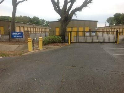 Life Storage - Pensacola - 2807 West Michigan Avenue 2807 W Michigan Ave Pensacola, FL - Photo 6