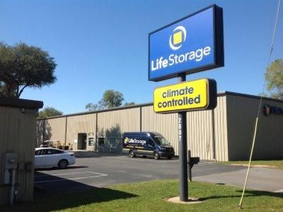 Life Storage - Pensacola - 2807 West Michigan Avenue 2807 W Michigan Ave Pensacola, FL - Photo 0