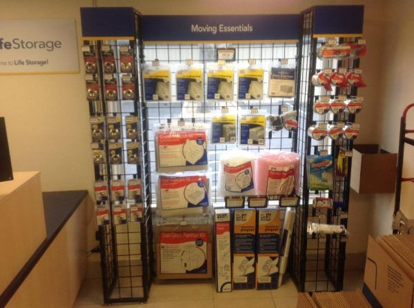 Life Storage - Pensacola - 2807 West Michigan Avenue 2807 W Michigan Ave Pensacola, FL - Photo 6