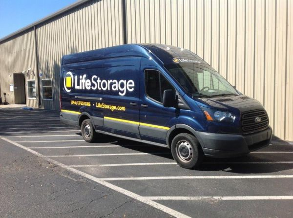 Life Storage - Pensacola - 2807 West Michigan Avenue 2807 W Michigan Ave Pensacola, FL - Photo 4
