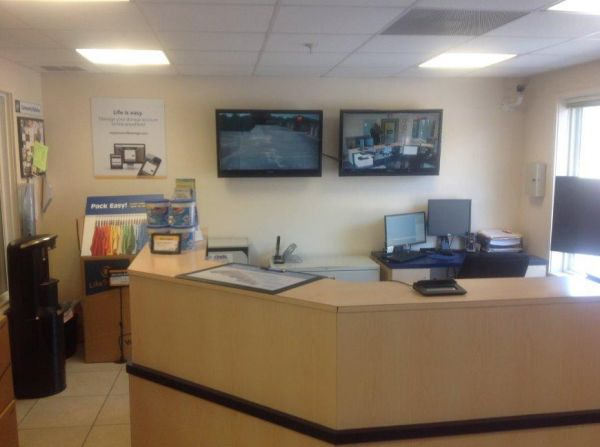 Life Storage - Pensacola - 2807 West Michigan Avenue 2807 W Michigan Ave Pensacola, FL - Photo 4