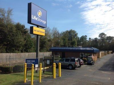 Life Storage - Pensacola - East Nine Mile Road 801 E Nine Mile Rd Pensacola, FL - Photo 0