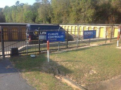 Life Storage - Pensacola - East Nine Mile Road 801 E Nine Mile Rd Pensacola, FL - Photo 5