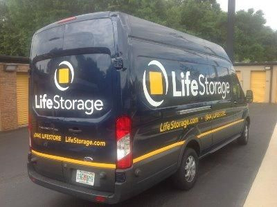 Life Storage - Pensacola - East Nine Mile Road 801 E Nine Mile Rd Pensacola, FL - Photo 6