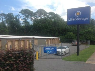 Life Storage - Pensacola - 2295 West Michigan Avenue 2295 W Michigan Ave Pensacola, FL - Photo 6