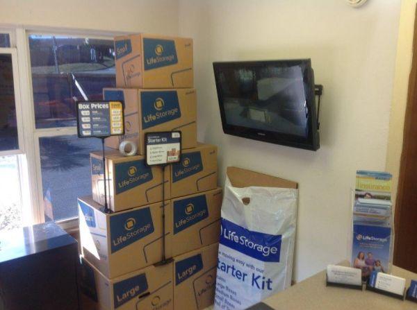 Life Storage - Pensacola - 2295 West Michigan Avenue 2295 W Michigan Ave Pensacola, FL - Photo 3