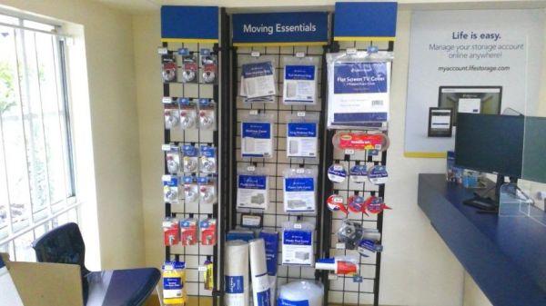 Life Storage - Tampa - West Columbus Drive 3000 W Columbus Dr Tampa, FL - Photo 2