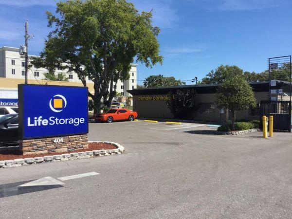 Life Storage - Largo - 404 Seminole Boulevard 404 Seminole Blvd Largo, FL - Photo 2