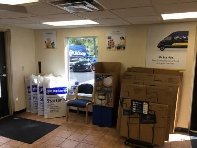 Life Storage - Clearwater - North Belcher Road 1844 N Belcher Rd Clearwater, FL - Photo 2