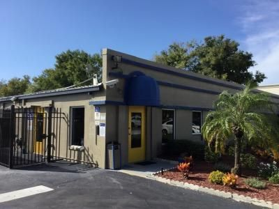 Life Storage - Clearwater - North Belcher Road 1844 N Belcher Rd Clearwater, FL - Photo 0