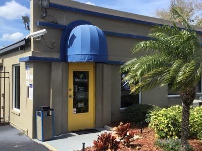Life Storage - Clearwater - North Belcher Road 1844 N Belcher Rd Clearwater, FL - Photo 0