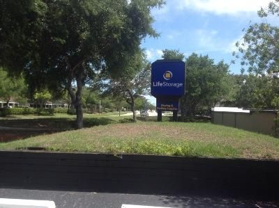 Life Storage - Clearwater - North Belcher Road 1844 N Belcher Rd Clearwater, FL - Photo 1