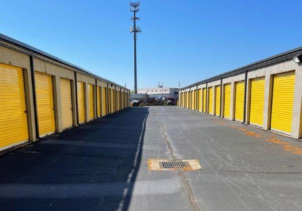 Life Storage - Richmond - Bentley Street 1210 Bentley St Richmond, VA - Photo 1