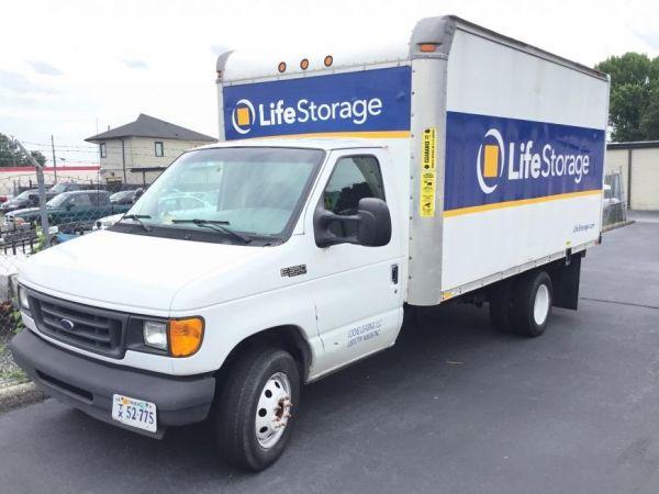 Life Storage - Richmond - Bentley Street 1210 Bentley St Richmond, VA - Photo 2