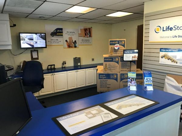 Life Storage - Middletown - Fulling Mill Road 3271 Fulling Mill Rd Middletown, PA - Photo 6