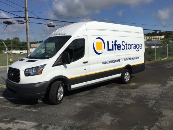 Life Storage - Middletown - Fulling Mill Road 3271 Fulling Mill Rd Middletown, PA - Photo 2