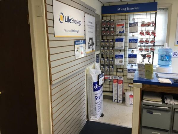 Life Storage - Middletown - Fulling Mill Road 3271 Fulling Mill Rd Middletown, PA - Photo 0