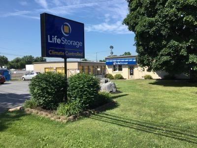 Life Storage - Mechanicsburg - Salem Church Rd 191 Salem Church Rd Mechanicsburg, PA - Photo 0
