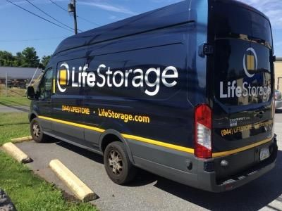Life Storage - Mechanicsburg - Salem Church Rd 191 Salem Church Rd Mechanicsburg, PA - Photo 5