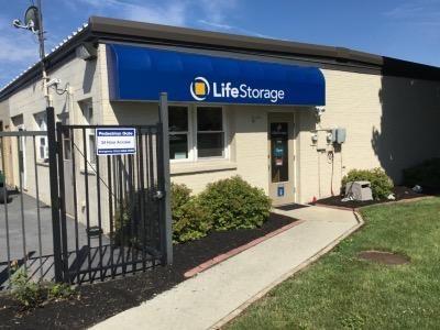 Life Storage - Mechanicsburg - Salem Church Rd 191 Salem Church Rd Mechanicsburg, PA - Photo 8