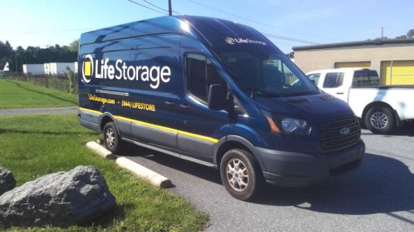 Life Storage - Mechanicsburg - Salem Church Rd 191 Salem Church Rd Mechanicsburg, PA - Photo 6