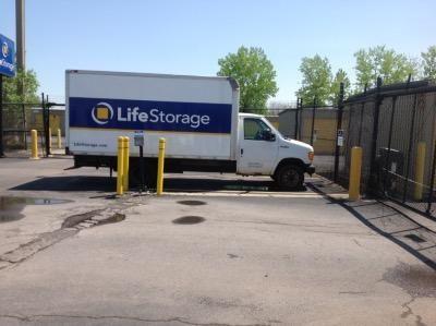 Life Storage - East Syracuse 6523 Basile Rowe East Syracuse, NY - Photo 5