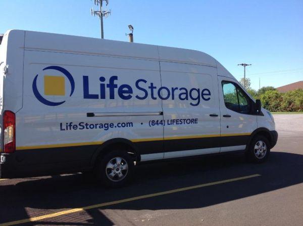 Life Storage - East Syracuse 6523 Basile Rowe East Syracuse, NY - Photo 1