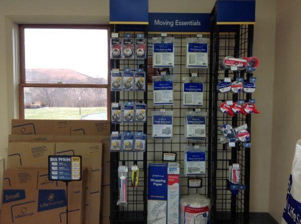 Life Storage - East Syracuse 6523 Basile Rowe East Syracuse, NY - Photo 4