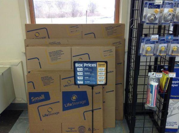 Life Storage - East Syracuse 6523 Basile Rowe East Syracuse, NY - Photo 6