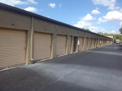 Life Storage - Fort Myers - Solomon Boulevard 4400 Solomon Blvd Fort Myers, FL - Photo 1