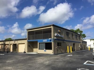 Life Storage - Fort Myers - Solomon Boulevard 4400 Solomon Blvd Fort Myers, FL - Photo 0