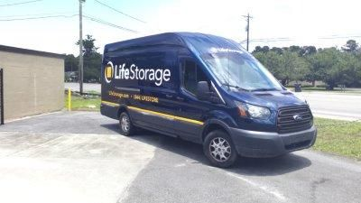 Life Storage - Summerville 422 Old Trolley Rd Summerville, SC - Photo 2