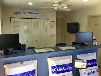 ... Life Storage   Tampa   West Waters Avenue7550 W Waters Ave   Tampa, FL  ...