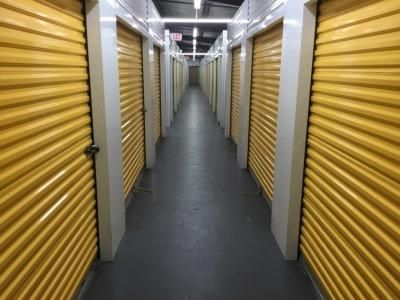 Life Storage - Tampa - West Waters Avenue 7550 W Waters Ave Tampa, FL - Photo 5