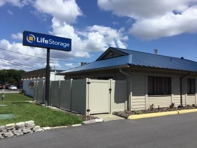 Life Storage - Tampa - West Waters Avenue 7550 W Waters Ave Tampa, FL - Photo 8