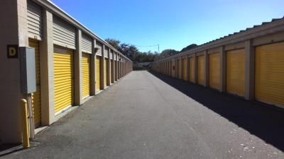 Life Storage - Tampa - West Waters Avenue 7550 W Waters Ave Tampa, FL - Photo 3