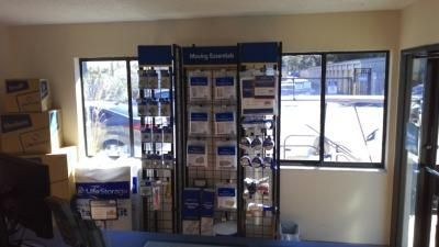 Life Storage - Tampa - West Waters Avenue 7550 W Waters Ave Tampa, FL - Photo 7
