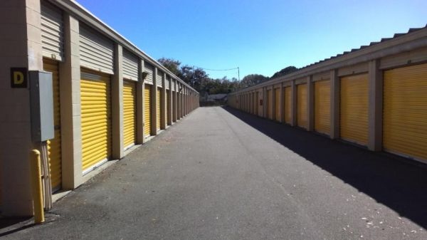 Life Storage - Tampa - West Waters Avenue 7550 W Waters Ave Tampa, FL - Photo 2