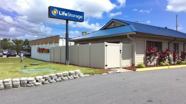 Life Storage - Tampa - West Waters Avenue 7550 W Waters Ave Tampa, FL - Photo 0