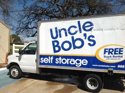 Life Storage - Arlington - North Little School Road - Photos & Reviews ...