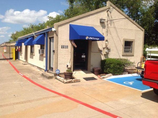 Life Storage - Arlington - North Little School Road 1105 N Little School Rd Arlington, TX - Photo 0
