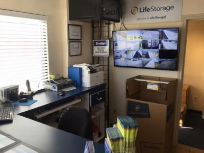 Life Storage - Arlington - Duncan Perry Road 1061 Duncan Perry Rd Arlington, TX - Photo 1