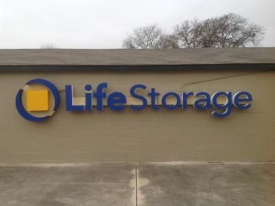 Life Storage - Fort Worth - Western Center Boulevard 4820 Western Center Blvd Fort Worth, TX - Photo 7
