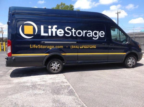 Life Storage - San Antonio - 8025 Culebra Road 8025 Culebra Rd San Antonio, TX - Photo 1