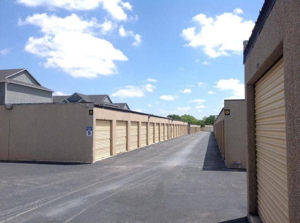 Life Storage - San Antonio - 8025 Culebra Road 8025 Culebra Rd San Antonio, TX - Photo 5